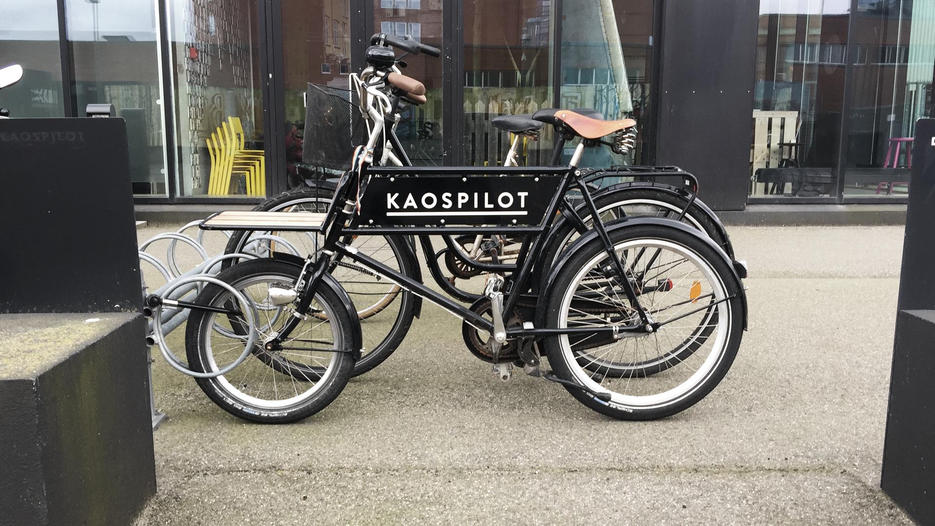 Kaospilot - ビジネスとデザインを同時に学ぶことができる、未来のリーダーやアントレプレナーを育てる教育機関
